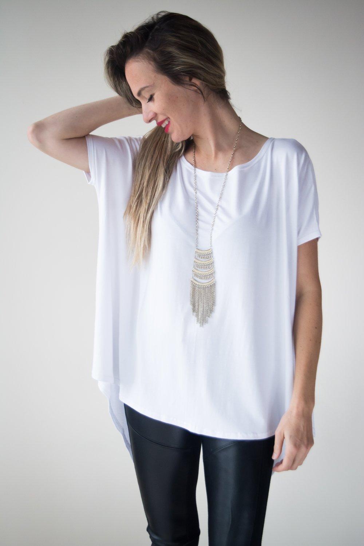 Ziva WHITE (one size)