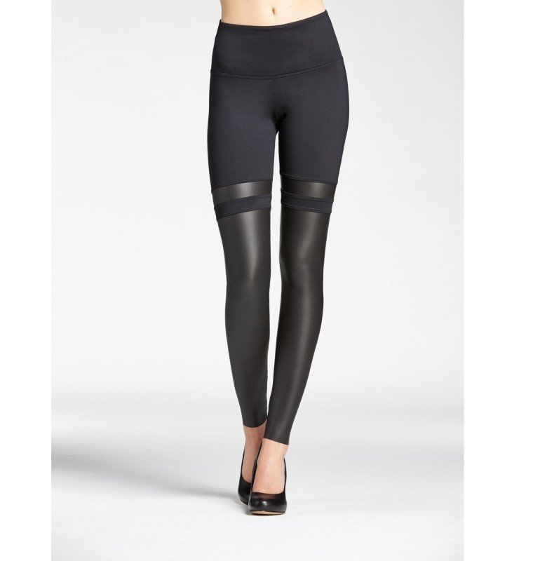 LEGGING jartelle BLACK (LARGE) 5654