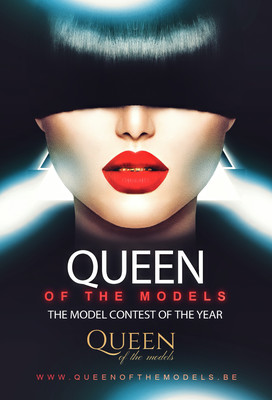 Queen of the Models finale ticket VIP