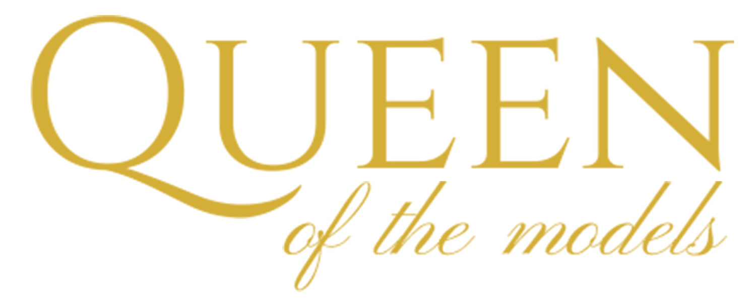 Queen of the models package 100