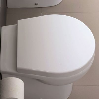 POING Sedile WC POING ESEDRA Copriwater termoindurente  SOFT CLOSE