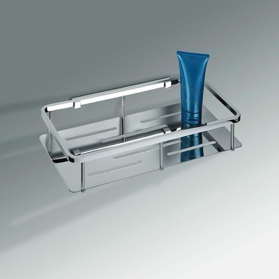 Colombo Design Griglia Angolare Doccia Rettangolare
