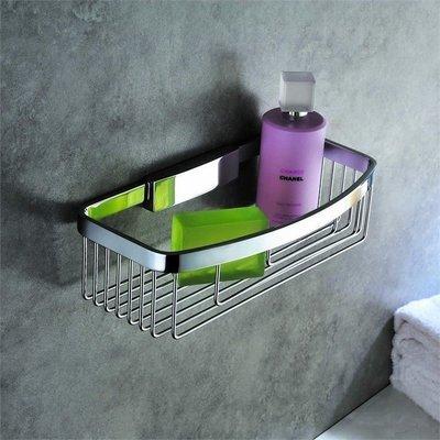 Colombo Design Complementi Cestino Angolare Sganciabile Per Box Doccia