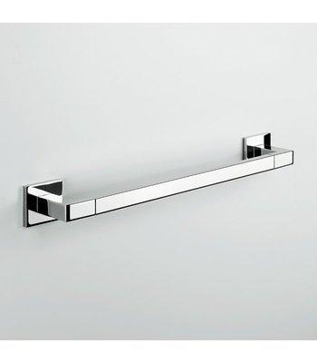 Portasalviette 41cm Colombo Basic Q, Cromo