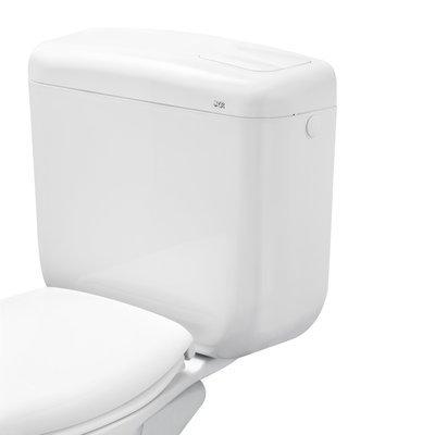 Genius 1 Cassetta di risciacquo per WC per installazioni monoblocco del tipo universale