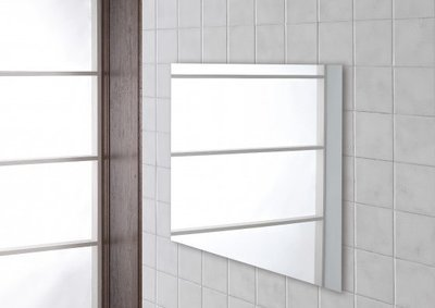 FERIDRAS Specchio Filo Lucido 50X60cm