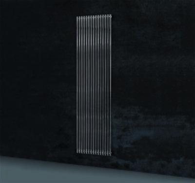 CALIDA Radiatore Bagno Termoarredo Cromato bagno 15 TUBI 500x1800mm