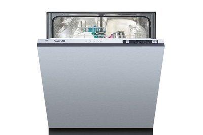 Lavastoviglie a scomparsa totale Elettra Classe energetica A+ 2000W Pannello digitale - 5 programmi lavaggio - 12 Coperti