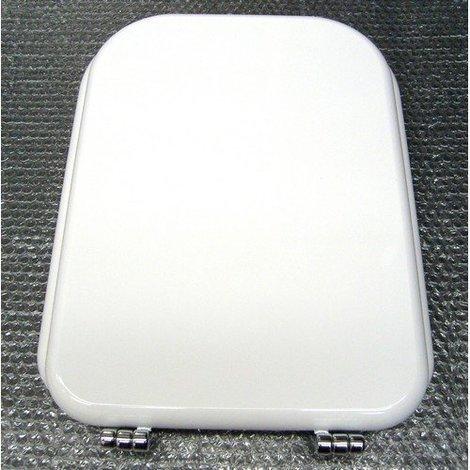 Ideal Standard Conca Sedile.Sedile Wc Copriwater Per Vaso Ideal Standard Conca Legno Poliestere