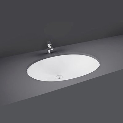 Ideal Standard Lavabo Sottopiano Ovale 57X42cm
