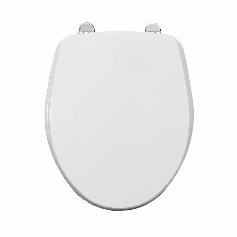Sedile wc copriwater per vaso ideal standard ellisse piu for Copriwater ellisse ideal standard