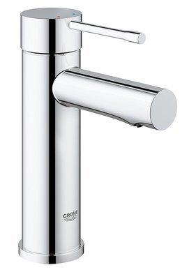 Miscelatore lavabo taglia S GROHE Eurosmart New con piletta di scarico