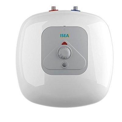 ISEA gruppo Ferroli Scaldabagno elettrico 10 litri sopralavello 2 anni di garanzia