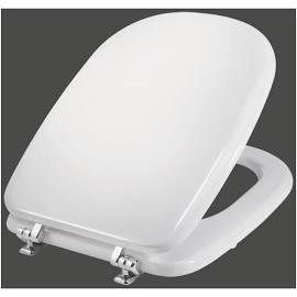 Ideal Standard Tesi Sedile.Sedile Wc Copriwater Per Vaso Ideal Standard Tesi Legno Poliestere