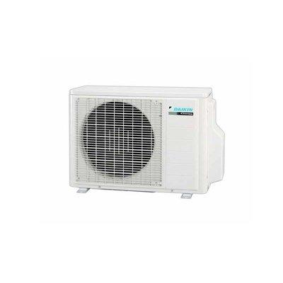 DAIKIN Unita esterna art. RXG25K EMURA/NEXURA monosplit pompa di calore inverter R410A
