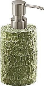 Gedy Auriga-Dosatore per Sapone Verde