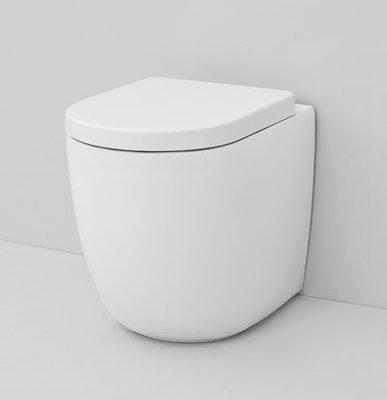 Sedile WC Copriwater ORIGINALE ARTCERAM TEN Soft Close Chiusura Rallentata Termoindurente