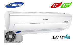 Climatizzatore Samsung inverter AR5500M Smart WIFI A++ AR24KSWNAWKNET