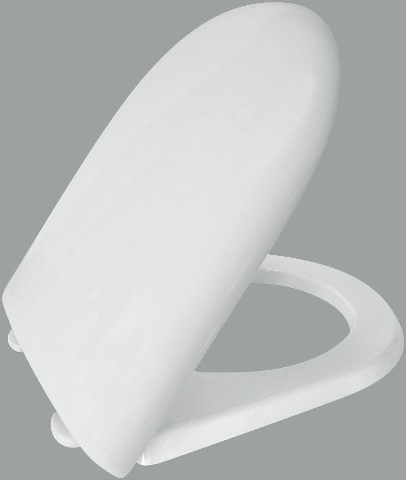 Ceramica Azzurra Serie Elios.Sedile Copri Wc Coprivaso Compatibile Azzurra Serie Elios Copriwater