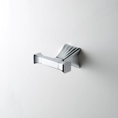 House Design Doria Appendi Abito Finitura Ottone Cromato