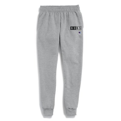 NoBS x Champion® Sweatpants Joggers