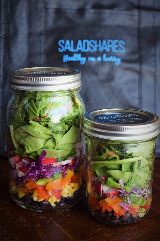 Extra Pint Salad