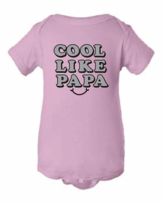 Cool Like Papa | Fathers Day