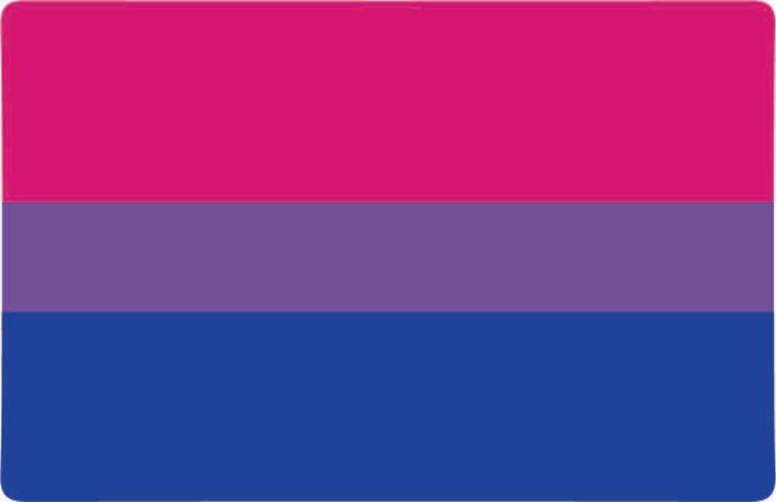 Bisexual Sticker