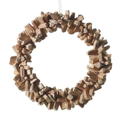 Driftwood Wreath - Small