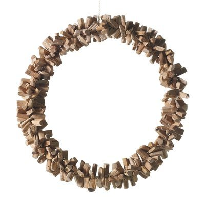 Driftwood Wreath - Large
