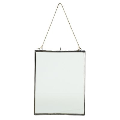 Hanging Metal Frame - Medium