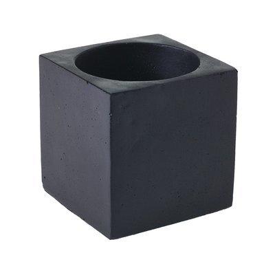 Cole Pot - Black