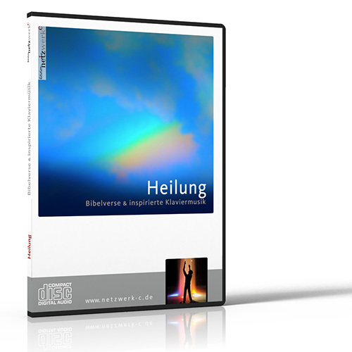 """Heilung"" [Audio-CD + Booklet]"
