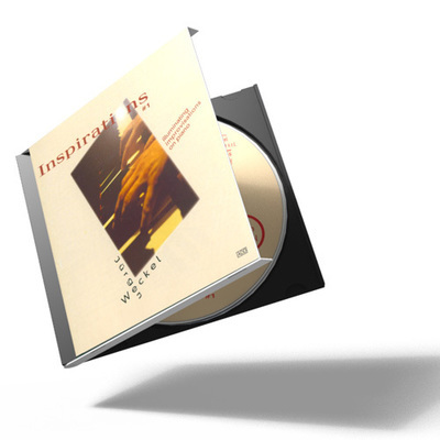 Inspirations #1 | Album [mp3 - download]