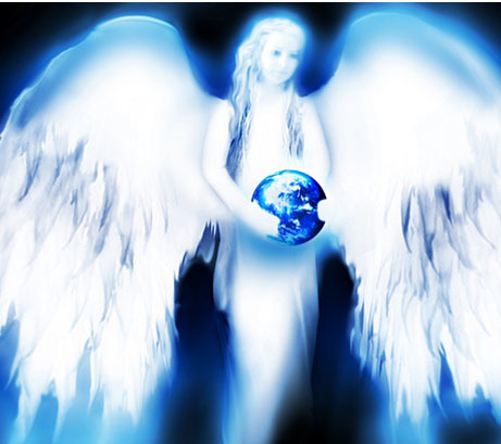 The Loop of Awareness with Archangels Empowerment