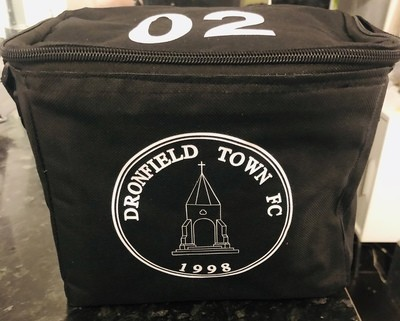 Town Lunch / Cool Bag