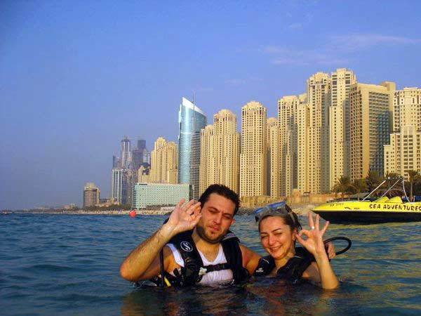 Discover Scuba Diving 10058