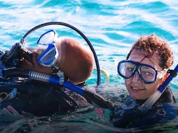 Rescue Diver 10045