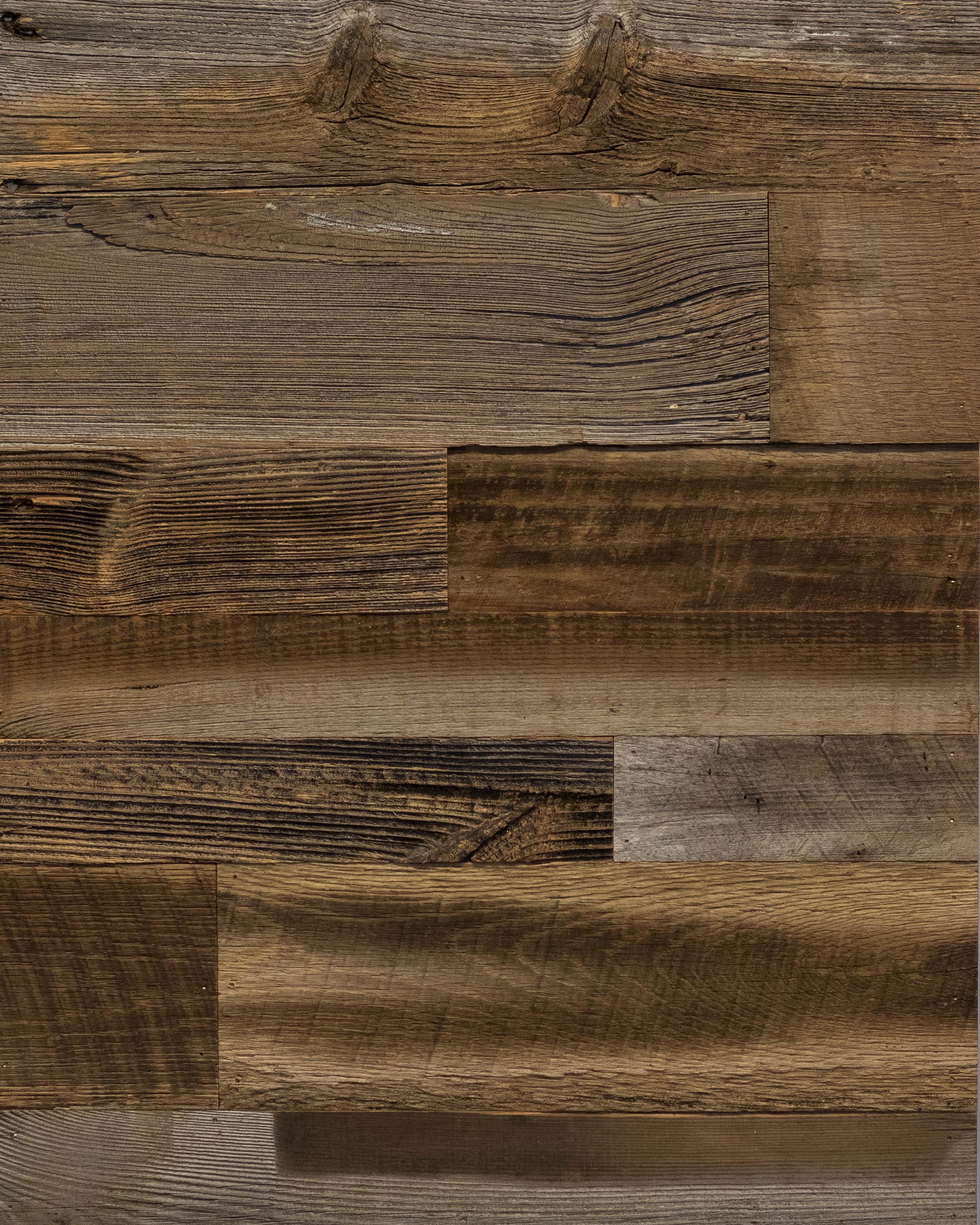 Blended Barnwood Paneling 00004