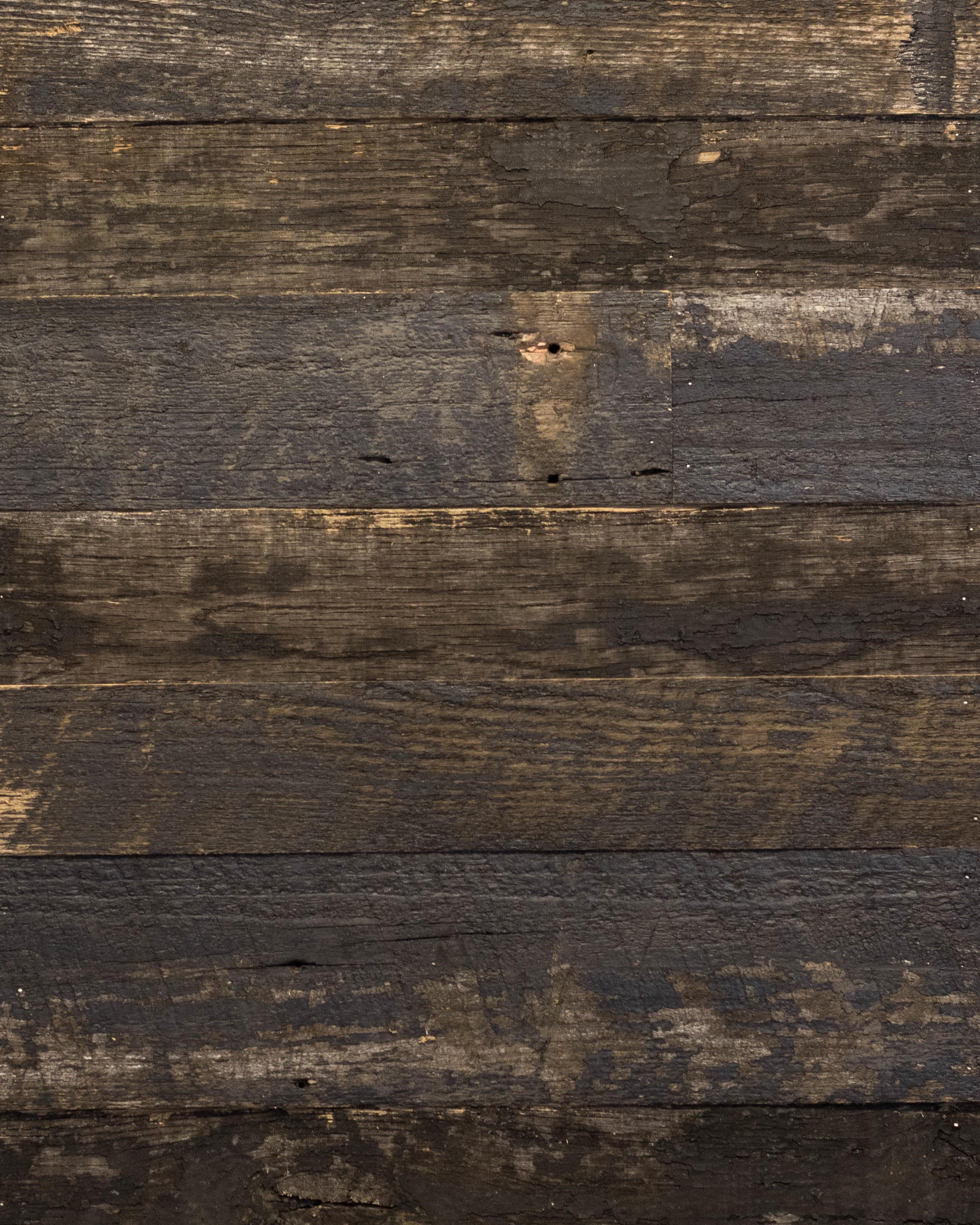 Black Barnwood Paneling $4.95/SF 00005