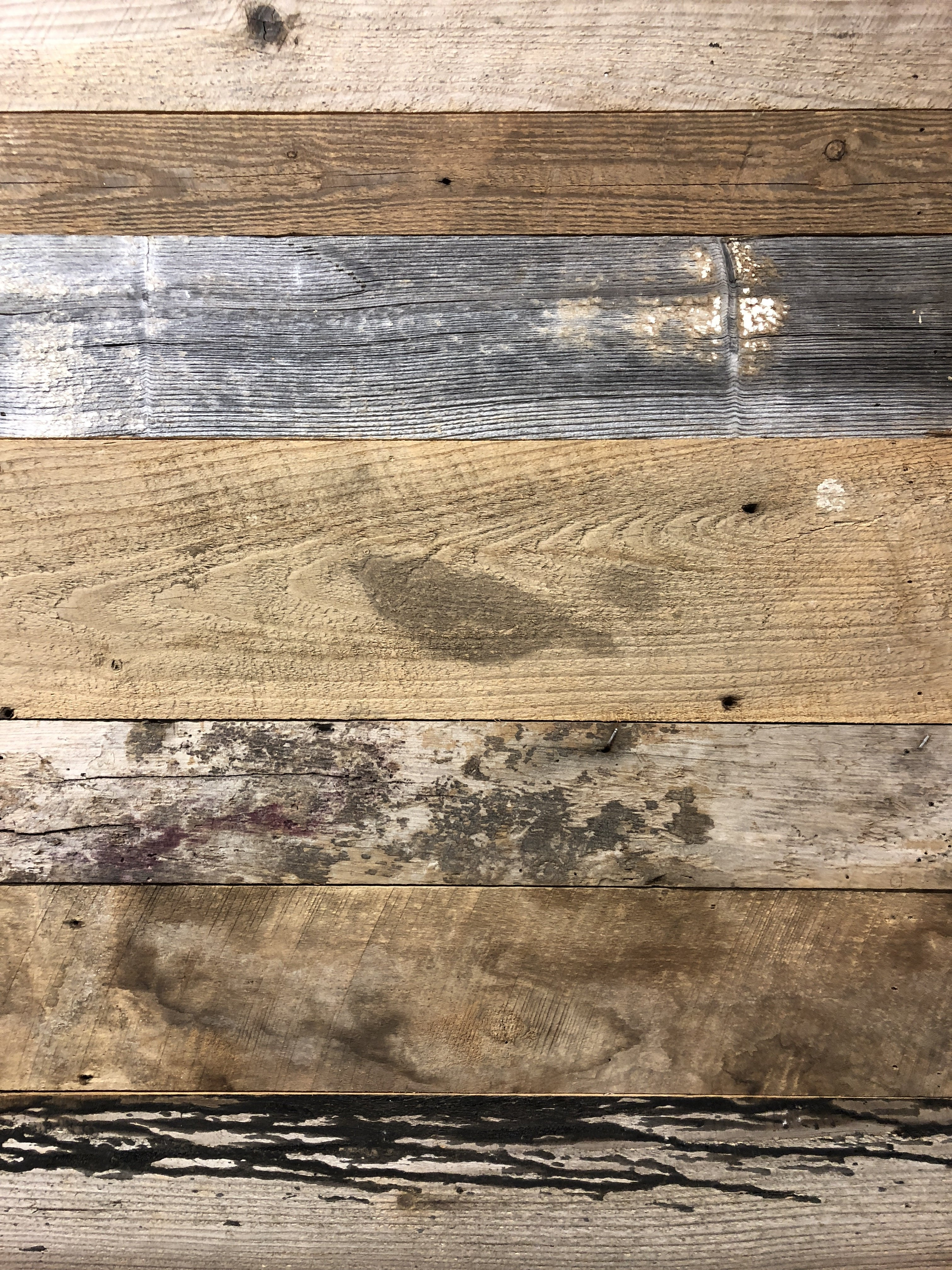 Quarter Board Paneling 00006