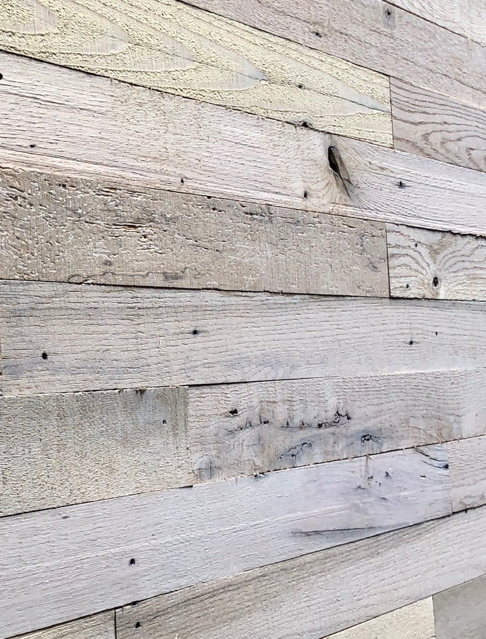 Reclaimed Antique White- 20 Square Feet 00018