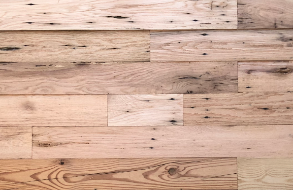 Reclaimed Natural Wood- 20 Square Feet