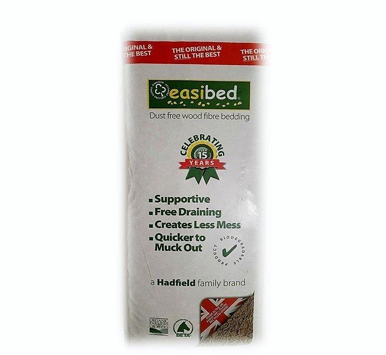 Easibed Animal Bedding & Floor Covering 20kg