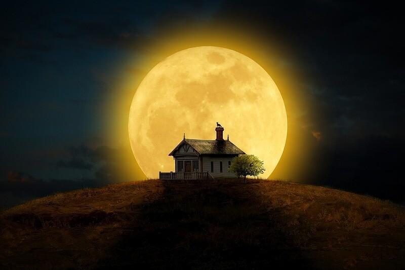 Ceremonia de Luna Llena