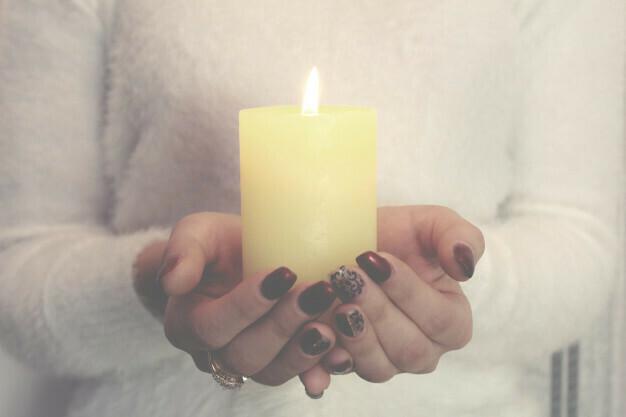 La Llama Sagrada de Morgana