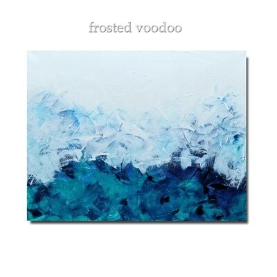 Frosted VooDoo