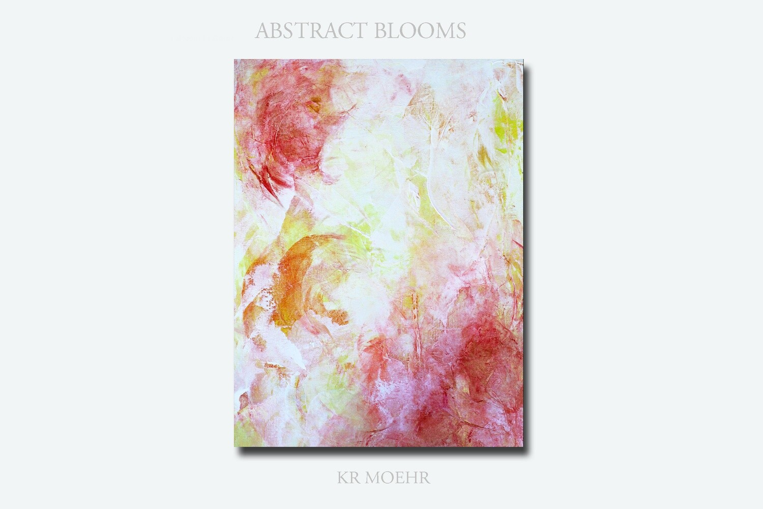 Abstract Blooms