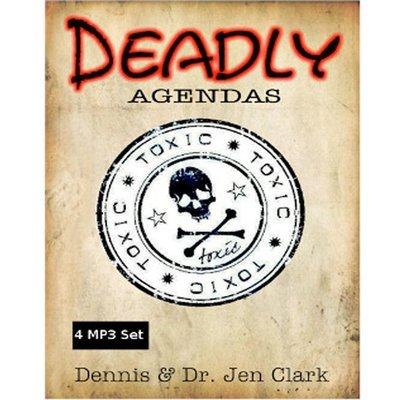 Deadly Agendas