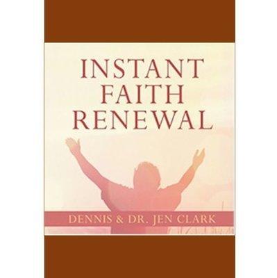 Instant Faith Renewal